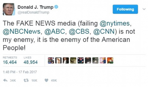 Who really spreads 'fake news?'