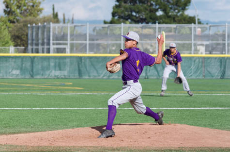 Baseball: MVHS defeats Gunn HS 2-0 in shutout