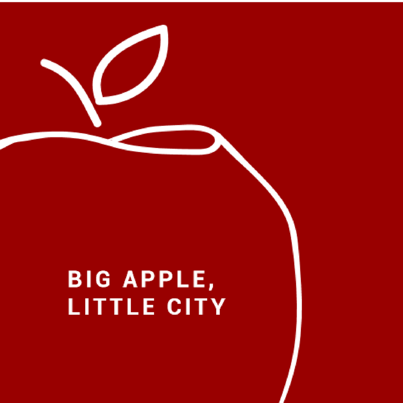 Big Apple, Little City: Looking at Apple's influence on Cupertino