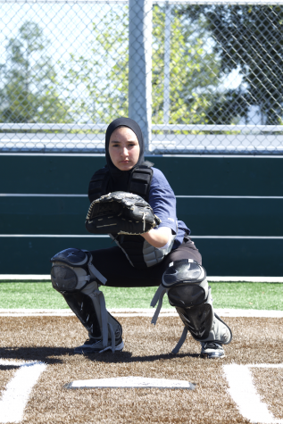 Covering ground: Nike's Pro Hijab aims to accommodate Muslim athletes