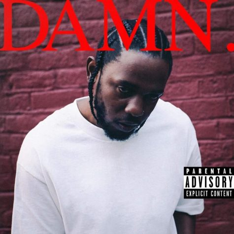 "Kendrick Lamar delivers long-awaited album, ""DAMN."""