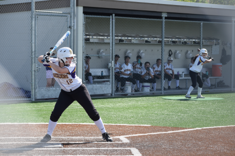 Softball: Team blows out Wilcox HS