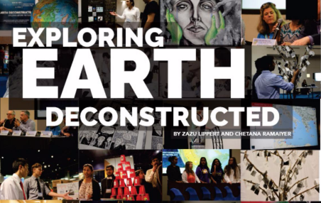 Exploring Earth Deconstructed