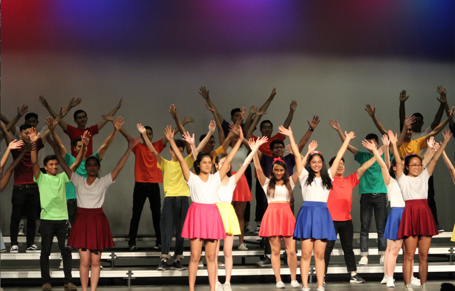 MVHS+Choir+shines+%E2%80%9COn+Broadway%E2%80%9D