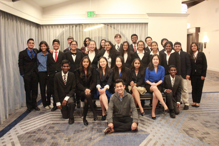 Two+members+from+Speech+and+Debate+qualify+for+state+and+national+level+tournaments