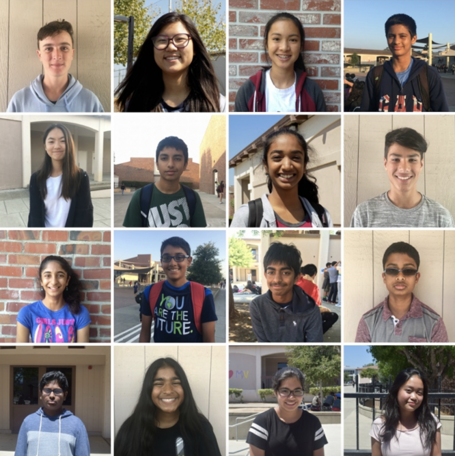 50 fresh faces: Class of 2021