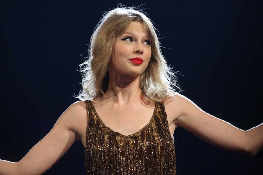 Taylor Swift sexual assault case sparks student support for women's rights