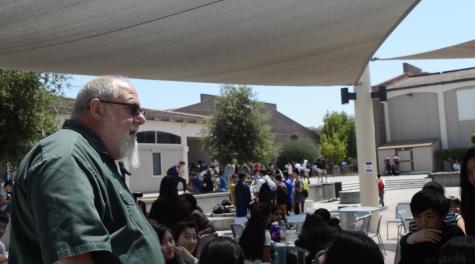 MVHS' new assistant principal