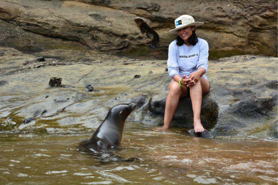 Lessons from the Galapagos Islands