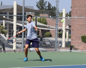 Girls tennis: Return of long time coach brings high hopes