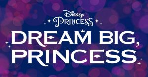 Breaking stereotypes with the #DreamBigPrincess campaign
