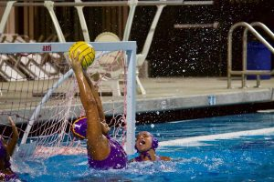 Girls water polo: Team wins against Milpitas HS 13-2