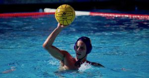 Boys water polo: Team's loss to Homestead HS marks halfway point of season