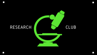 Research Club: A different approach for success
