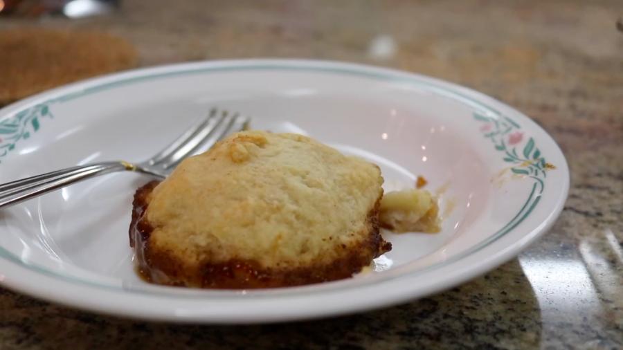 Homemade Hipster: Apple Dumplings