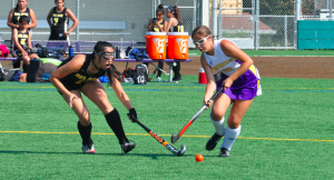 Field hockey: Team is victorious over Del Mar HS 3-0