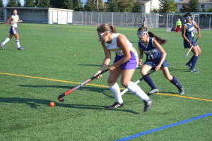 Field hockey: Team starts their season strong with a win against Lynbrook HS