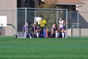 Field hockey: Suffers first loss of the season against Los Altos HS 0-2