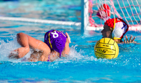 Girls water polo: Team defeats Santa Clara HS 10-7