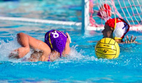 Girls water polo: Team defeats Santa Clara HS 10-7