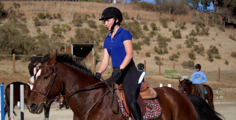 Riding West: Westelius siblings bond over horseback riding