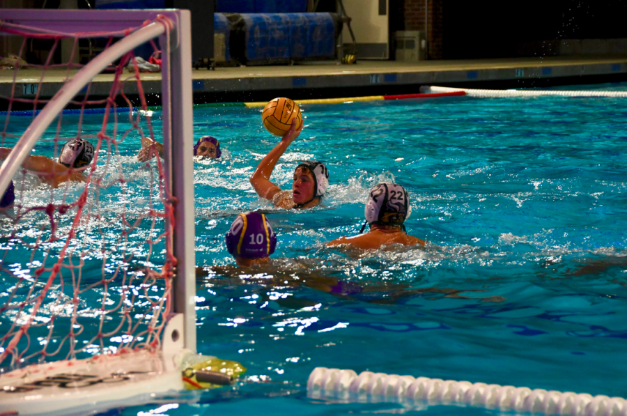 Boys+water+polo%3A+Matadors+narrowly+lose+senior+night+to+Palo+Alto+HS
