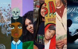 Seven up-and-coming women in hip-hop to watch out for