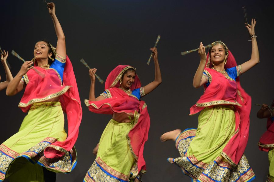 Taking the floor: What makes different Indian dances unique