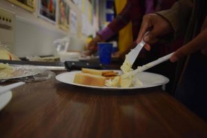 French Honor Society celebrates the Fête du Fromage
