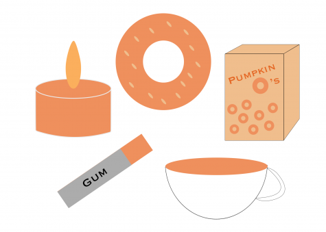 Pumpkin spice: The story behind the fall favorite flavor
