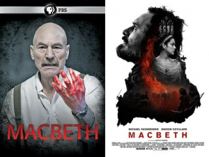 British Literature curriculum uses technology in teaching Macbeth