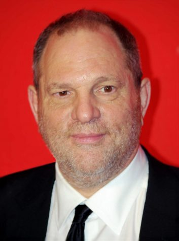 Behind Hollywood mogul Harvey Weinstein's latest scandal