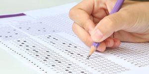 AP chemistry students find old test online