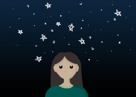 Starstruck: my experience watching meteor showers