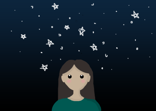 Starstruck: my experience watching meteor showers