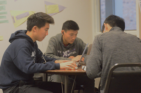 Aiding the process: FAFSA and college application workshops