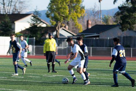 Boys soccer: Matadors triumph over Milpitas HS in 4-0 shutout