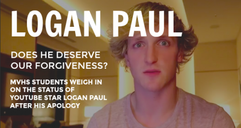Is MVHS ready to forgive Logan Paul?