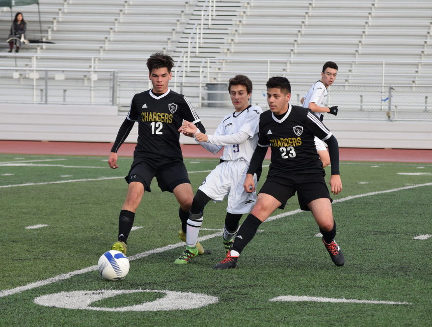 Boys soccer: Team suffers 4-2 defeat against Wilcox HS