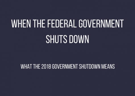 Crash course: Government shutdown