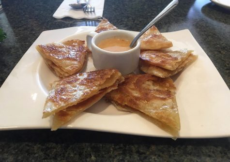 Restaurant Roulette: Viva Thai Bistro