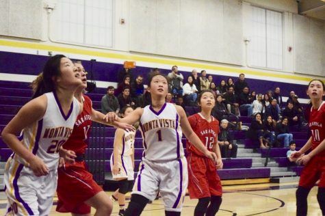 Girls basketball: Disappointing loss against league rival Saratoga HS