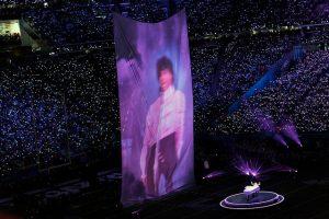 Justin Timberlake's Super Bowl halftime performance receives mixed reviews