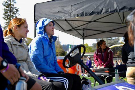 Sports Medicine Club lends a hand at Rustbuster