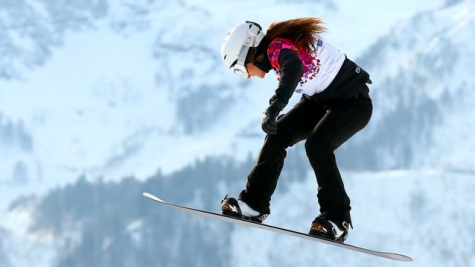 EE sports' top moments from the 2018 Pyeongchang Games