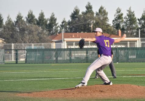 Boys baseball: MVHS falls to Saratoga HS in a 6-0 loss