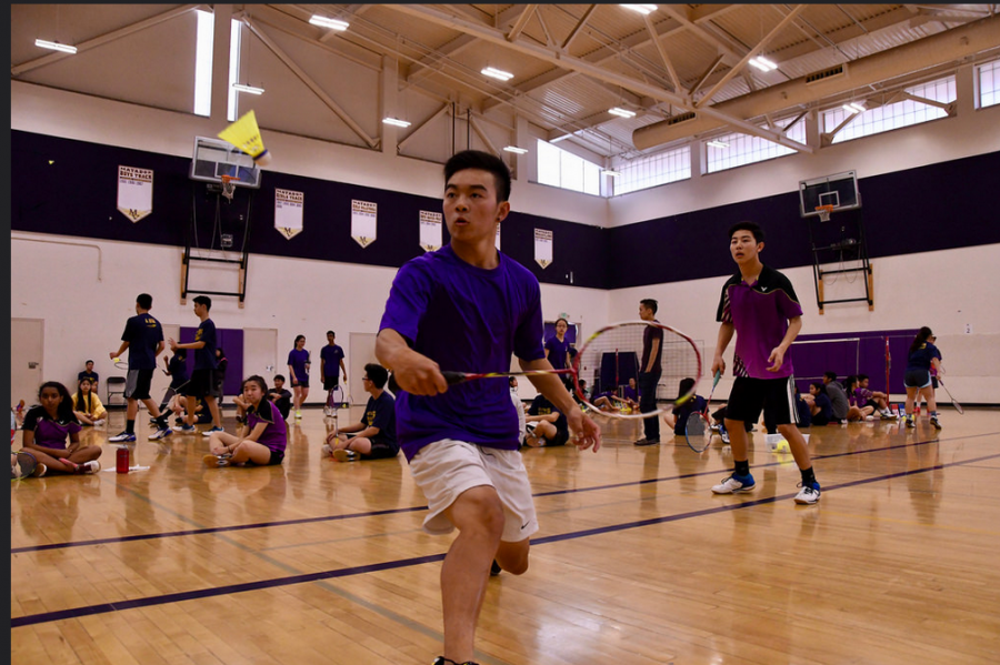 Badminton%3A+MVHS+maintains+undefeated+streak+with+win+over+Milpitas+HS