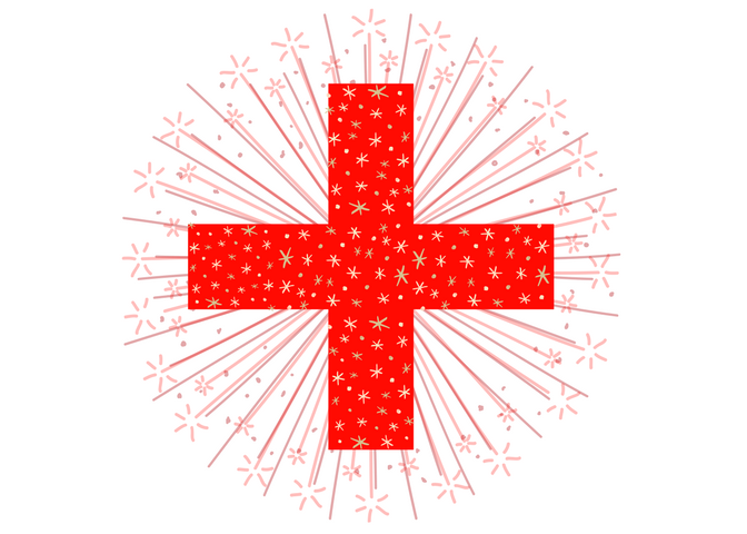 A+month+for+the+Red+Cross