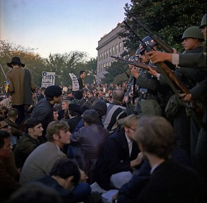 In times of war: reflecting on the Vietnam War