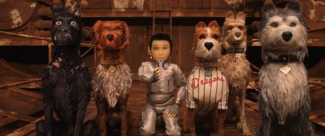 """Isle of Dogs"" is pawsitively enjoyable"
